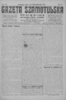 Gazeta Szamotulska: pismo dla rodzin polskich powiatu szamotulskiego, obornickiego i międzychodzkiego 1923.10.20 R.2 Nr122
