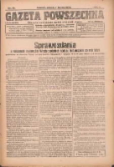 Gazeta Powszechna 1924.03.01 R.5 Nr51