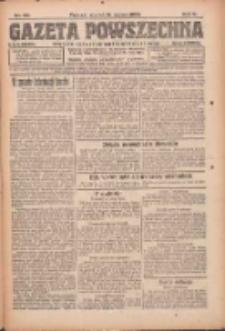 Gazeta Powszechna 1924.03.18 R.5 Nr65