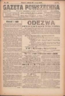 Gazeta Powszechna 1924.03.22 R.5 Nr69