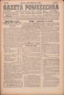 Gazeta Powszechna 1924.28.27 R.5 Nr74