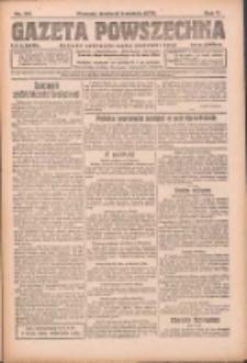 Gazeta Powszechna 1924.04.09 R.5 Nr84