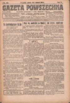 Gazeta Powszechna 1924.04.19 R.5 Nr93