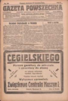 Gazeta Powszechna 1924.04.27 R.5 Nr99