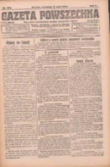 Gazeta Powszechna 1924.05.11 R.5 Nr109