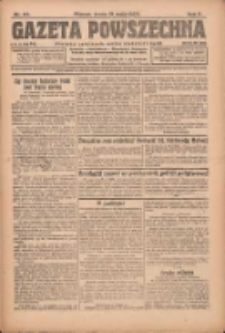 Gazeta Powszechna 1924.05.21 R.5 Nr117