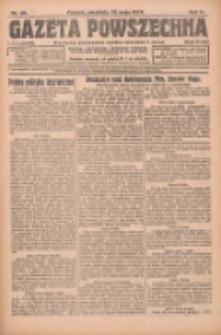 Gazeta Powszechna 1924.05.25 R.5 Nr121
