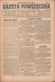 Gazeta Powszechna 1924.05.27 R.5 Nr122