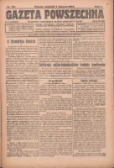Gazeta Powszechna 1924.06.01 R.5 Nr126