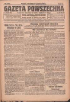 Gazeta Powszechna 1924.06.08 R.5 Nr132
