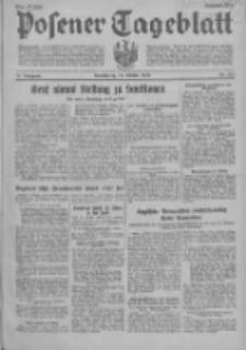 Posener Tageblatt 1935.10.10 Jg.74 Nr233
