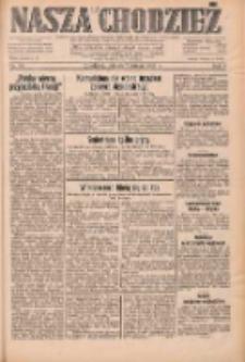 Nasza Chodzież: dziennik poświęcony obronie interesów narodowych na zachodnich ziemiach Polski 1933.02.07 R.4 Nr30