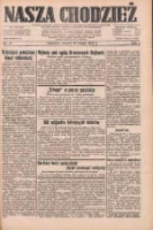 Nasza Chodzież: dziennik poświęcony obronie interesów narodowych na zachodnich ziemiach Polski 1933.02.28 R.4 Nr48