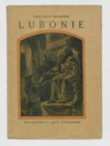 Lubonie : powieść z IX wieku ; streściła i oprac. K. Łozińska