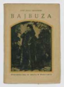 Bajbuza : czasy Zygmunta III
