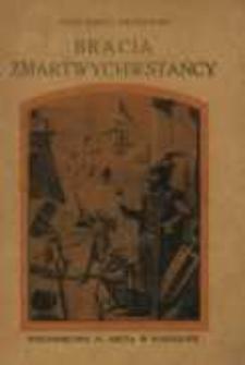 Bracia zmartwychwstańcy : powieść z czasów Chrobrego
