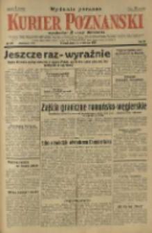 Kurier Poznański 1939.08.02 R.34 nr349