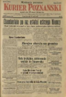 Kurier Poznański 1939.08.25 R.34 nr387