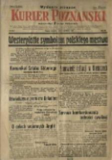 Kurier Poznański 1939.09.03 R.34 nr403