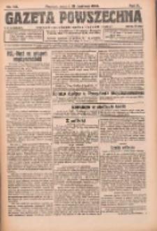 Gazeta Powszechna 1924.06.21 R.5 Nr141