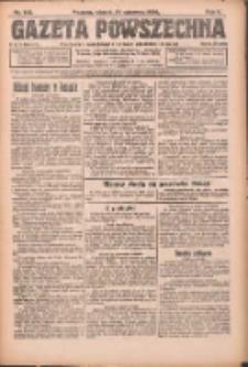 Gazeta Powszechna 1924.06.24 R.5 Nr143