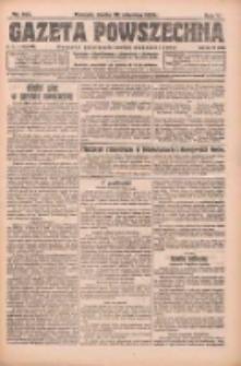 Gazeta Powszechna 1924.06.25 R.5 Nr144