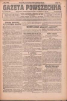 Gazeta Powszechna 1924.06.26 R.5 Nr145