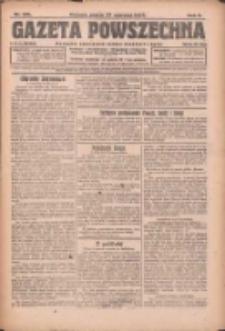 Gazeta Powszechna 1924.06.27 R.5 Nr146