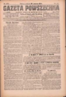 Gazeta Powszechna 1924.06.28 R.5 Nr147