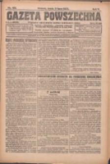 Gazeta Powszechna 1924.07.09 R.5 Nr156