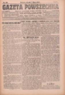 Gazeta Powszechna 1924.07.15 R.5 Nr161