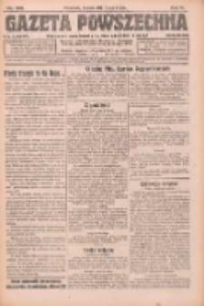 Gazeta Powszechna 1924.07.23 R.5 Nr168