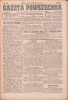 Gazeta Powszechna 1924.07.26 R.5 Nr171