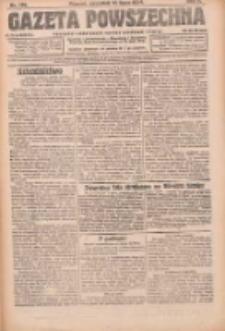 Gazeta Powszechna 1924.07.31 R.5 Nr175