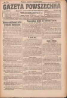 Gazeta Powszechna 1924.08.01 R.5 Nr176