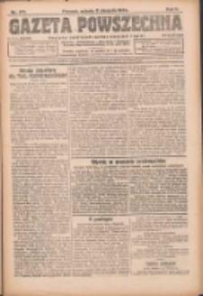 Gazeta Powszechna 1924.08.02 R.5 Nr177
