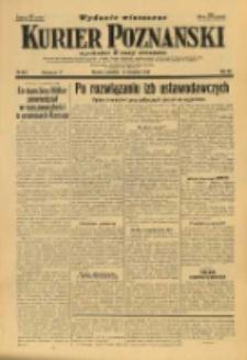 Kurier Poznański 1938.09.15 R.33 nr420