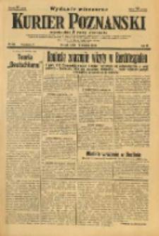 Kurier Poznański 1938.09.16 R.33 nr422