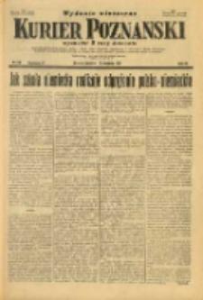 Kurier Poznański 1938.09.18 R.33 nr426