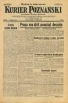 Kurier Poznański 1938.09.22 R.33 nr432