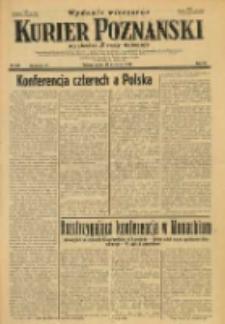 Kurier Poznański 1938.09.30 R.33 nr446