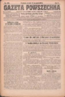Gazeta Powszechna 1924.08.22 R.5 Nr193