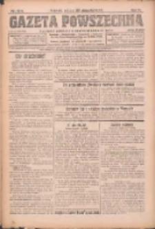 Gazeta Powszechna 1924.08.23 R.5 Nr194