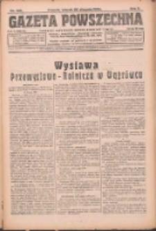 Gazeta Powszechna 1924.08.26 R.5 Nr196