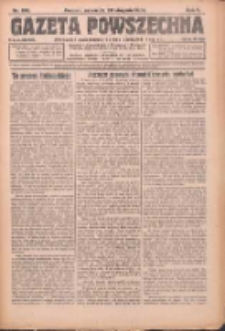 Gazeta Powszechna 1924.08.28 R.5 Nr198