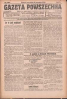 Gazeta Powszechna 1924.09.04 R.5 Nr204