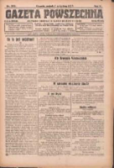 Gazeta Powszechna 1924.09.05 R.5 Nr205
