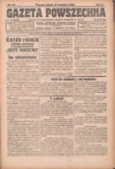 Gazeta Powszechna 1924.09.12 R.5 Nr211