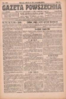 Gazeta Powszechna 1924.09.14 R.5 Nr213