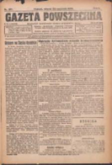 Gazeta Powszechna 1924.09.23 R.5 Nr220